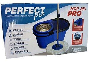 MOP CONJ C/TRES REFIS PRO PERFECT