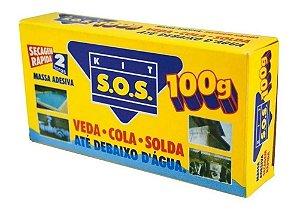ADESIVO SOS 50GR