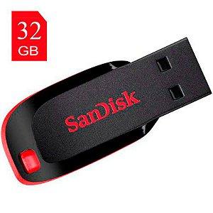 Pen Drive Sandisk 32 GB