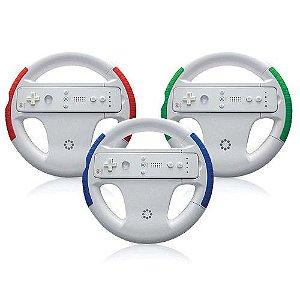 Volante Memorex Nintendo Wii Unidade
