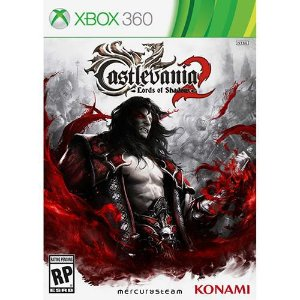 Castlevania 2 Lord of Shadow - Xbox