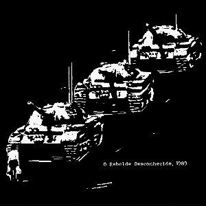 Camiseta O Rebelde Desconhecido 1989 - Vestindo História
