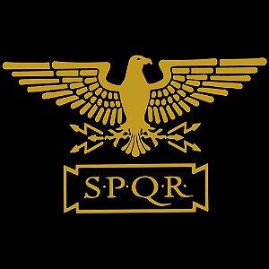 Camiseta Império Romano, Idade Antiga - Vestindo História