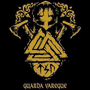 Camiseta Guarda Varegue, Idade Média - Vestindo História