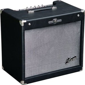 Amplificador de Contrabaixo/Cubo BX-200