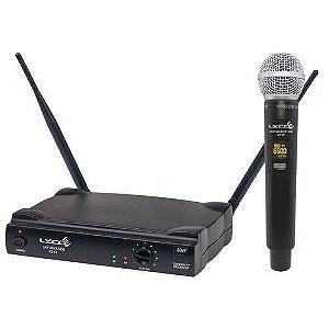 Microfone sem Fio  Lyco UH-07M