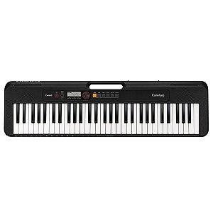Teclado Musical Casio Casiotone CT-S200 Preto