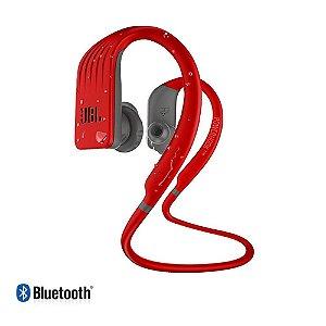 Fone De Ouvido JBL - Endurance Jump - Vermelho