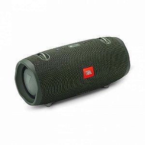 Caixa de Som - JBL Xtreme 2 - Verde Bluetooth