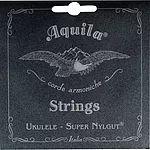 Encordoamento para Ukulele - Aquila Super Nylgut Soprano/Concert/Tenor