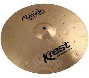 Krest Fusion - Crash 17