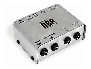 Direct Box Santo Angelo Passive Duplo Mod - DBP2
