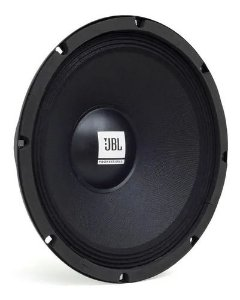 Alto falante JBL 10PX -  125wrms 8 Ohms