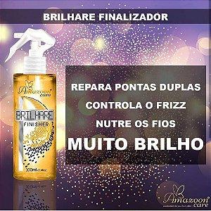 Brilhare Finisher