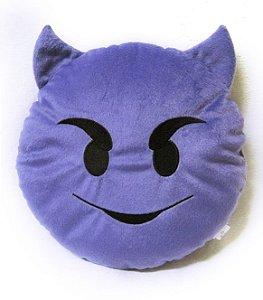 Almofada Emoji diabinho