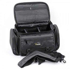 Bolsa para câmera fotográfica grande WB-3427
