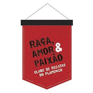 Bandeirola Flamengo