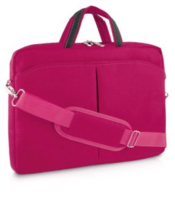 Bolsa All Day Rosa 15