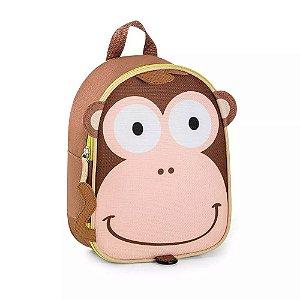 Lancheira Térmica para Passeio Macaco Multikids Baby