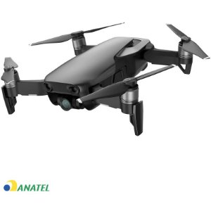 Drone MAVIC AIR Preto Onix DJI