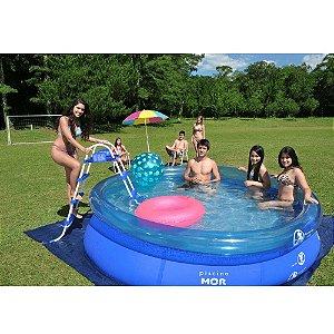 Piscina Mor Splash Fun 4600L Mor - 1054