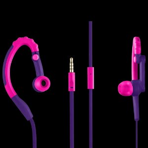 Earhook Sport Stereo Audio Pulse - PH206