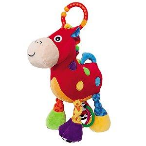 Móbile Cavalinho Musical - Buba Toys
