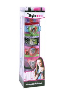 My Style Relogios Box Multikids - BR421