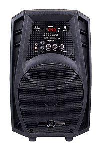 Caixa Amplificada Multiuso Frahm CL 400 APP Frahm - 31230