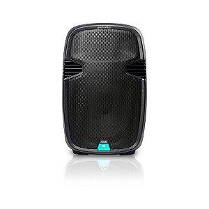 Caixa de Som Portátil Amplificadora Bluetooth Multilaser -
