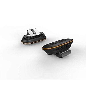 Caixa De Som Portátil Bluetooth Viva Voz AU204 - Multilaser