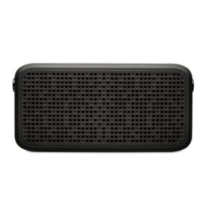 Caixa de Som Bluetooth Preto Pulse - SP247