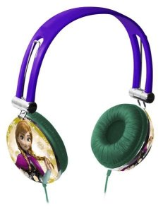 Headphone Multilaser Frozen Pop Estampa PH131