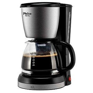 Cafeteira Elétrica Plus 1,5L com Sistema Corta-pingo 220v P