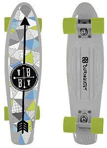 Skate Mini Cruiser Bob Burnquist Atrio - ES091
