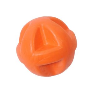 Dog Ball Globo Laranja 80MM Loopy