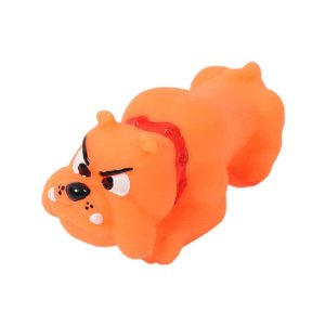 Dog Fun Bulldog Loopy