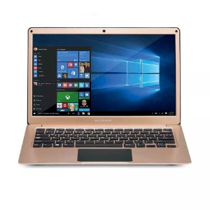 Notebook Legacy Air Intel Dual Core Windows 10 4GB Tela Full