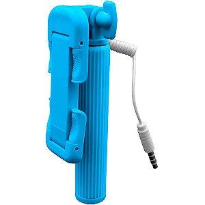 Selfie Stick Sortido Multiplo Multilaser - AC284