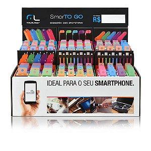 Smartogo Caixa Display Multilaser