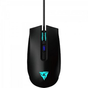 Mouse Gamer USB 4000 DPI RGB TM25 THUNDERX3