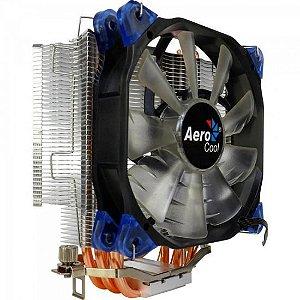 Cooler para Processador VERKHO 5 Preto AEROCOOL