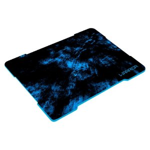 Mouse Pad Gamer Warrior Azul Multilaser - AC288