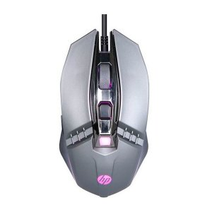 MOUSE GAMER USB M270 2400DPI LED CHUMBO