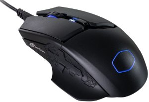 MOUSE GAMER -  MM830 - MM-830-GKOF1