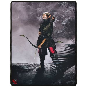 MOUSE PAD RPG ARCHER - ESTILO SPEED - 400X500MM - RA40X50