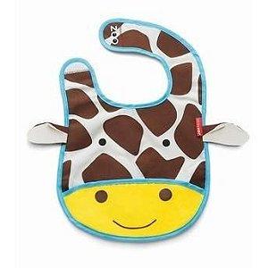 Babador Zoo Girafa Skip Hop