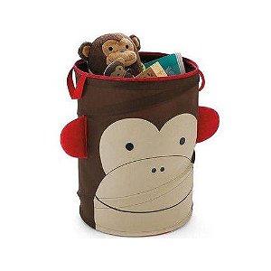 Organizador Cilindrico Zoo Macaco Skip Hop