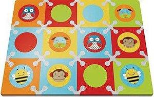 Tatame Tapete Infantil Zoo Skip Hop