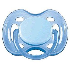 Chupeta Free Flow Azul (6-18m) Philips AVENT